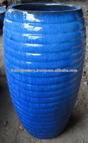 tall outdoor planters cheap planters ceramic garden pots buy