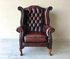 poltrone inglesi coppia di poltrone berg罟re originali inglesi in pelle 窶 divani