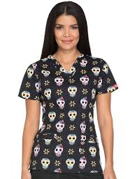 spirit halloween uniform halloween scrubs halloween scrub tops halloween nursing uniforms