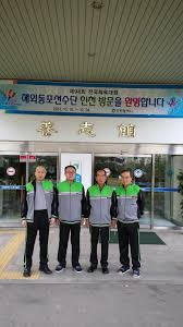 kickboxing mma federation of korea national sports council of