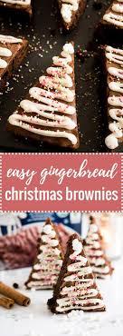 best 25 tree brownies ideas on