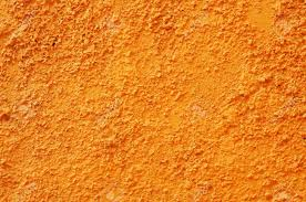 orange wall texture of a wall of orange colour for a background stock photo