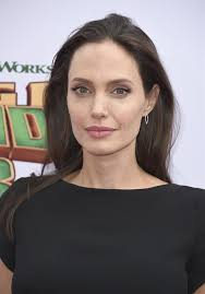 Tiger Woods Vanity Fair Angelina Jolie Reveals Bell U0027s Palsy Diagnosis In Vanity Fair 710