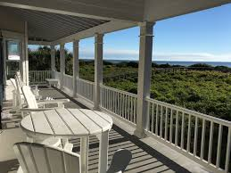 oceanfront home with stunning ocean views wraparound porch