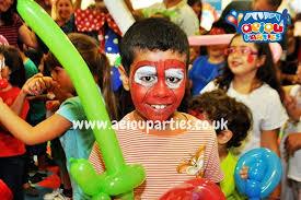 clowns for birthday in manchester aeiou kids club manchester painters hire aeiou kids club london