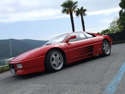 how many ferraris are made each year the 348 gt competizione is a beast petrolicious