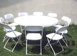 table chairs rental a g tent rentals table and chair rentals