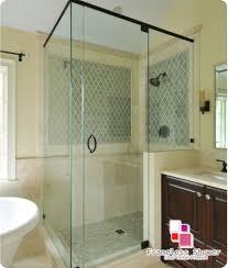 Installing Frameless Shower Doors Frameless Shower Door Install Scottsdale Custom Enclosures Az