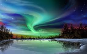 wallpaper bergerak sony xperia 321 aurora borealis hd wallpapers background images wallpaper abyss