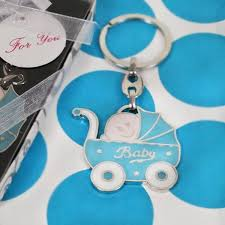 baby keychain baby shower keychain favors baby shower favors