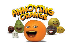 network to squeeze the annoying orange animation magazine