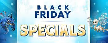 thanksgiving week activities bonuses gifts sales deals