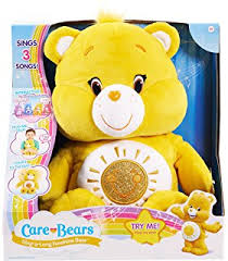 amazon care bears sing friends share bear toys u0026 games