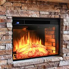 23 Inch Electric Fireplace Insert by Akdy Wall Mount Electric Fireplace Insert U0026 Reviews Wayfair