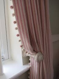 Curtain Ideas For Bedroom by Best 25 Striped Curtains Ideas On Pinterest Country Chic