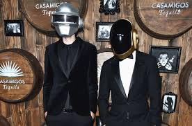 dillon francis as pancakes zedd as half of daft punk and other