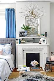 Gray And Blue Bedroom by Beautiful Blue Bedrooms Southern Living