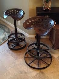 unique counter stools unique tractor seat bar stools designs http johndiehl org unique