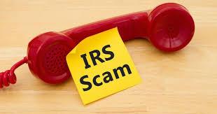 irs warns on u0027new twist u0027 to old phone scams