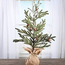 vickerman 36 pine artificial tree