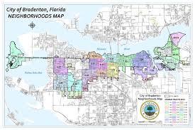 sarasota county zoning map bradenton map my