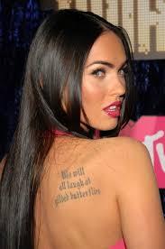 Most Creative Tattoo Ideas Cool Ink Tattoos Designs The Most Creative Tattoo Fonts