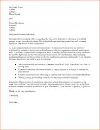 cover letter assistant cover letter transportation assistant cover