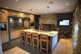 cuisine maison ancienne maison ancienne cuisine moderne deco dans exemple de d coration