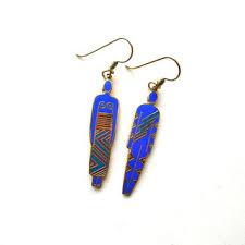laurel burch jewelry best vintage laurel burch earrings products on wanelo