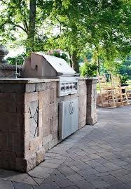 Outdoor Kitchen Patio Ideas Hardscape Ideas U0026 Hardscape Pictures For Patio Design Inspiration