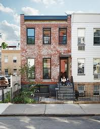 brooklyn house brooklyn home keeps its historic bones while getting a much needed