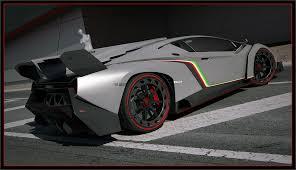Lamborghini Veneno Back - lamborghini veneno roadster front side motion view photo 9 new