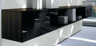 meuble haut bureau meuble haut de gamme bureau meubles italiens haut gamme montreal