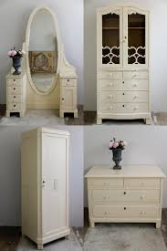 Dressing Wardrobe by Dressing Table Display Case Wardrobe U0026 Chest Of Drawers 1860s