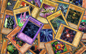 yu gi oh cards by theemerald on deviantart