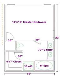 master bedroom and bath floor plans small master bath layout small bathroom floor plans pictures small