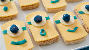 how to party like a minion pillsbury com