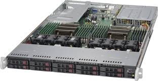 1u ultra 10 nvme drive supermicro superserver silicon mechanics