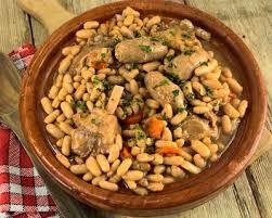cuisiner un cassoulet recette cassoulet ariégeois mounjetado