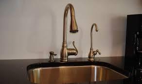 Top 10 Kitchen Faucets Matte Gold Faucet Single Handle Pull Kitchen Faucet Top 10