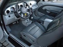 Interior Pt Cruiser 2006 Chrysler Pt Cruiser Gt Premium Fort Myers For Sale In Fort