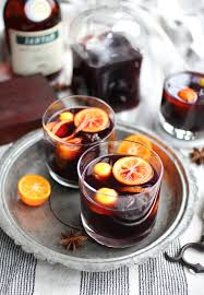 new year dinner recipe christmas mulled wine happy new year family party dinner