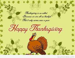 quotes happy thanksgiving