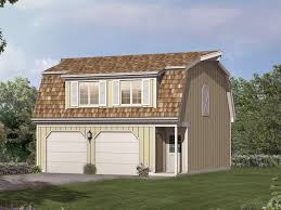 barn style garage with apartment plans phylicia barn garage apartment plan 002d 7524 house plans and more
