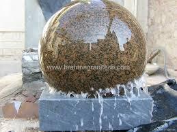 Garden Sphere Balls Garden Sphere Fountain Garden Ball Fountain Garden Fountain Balls
