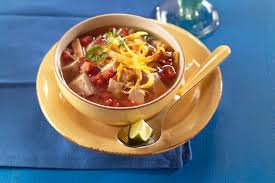 southwestern style pork tortilla soup pork recipes pork be