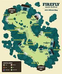Outsidelands Map Bonnaroo Map Google Search Maps Pinterest