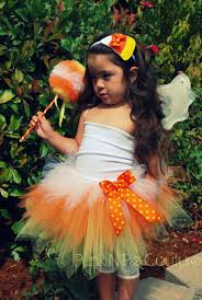 candy corn fairy tutu halloween costume 2014 halloween for kids