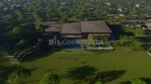 the courtyards vermosa youtube