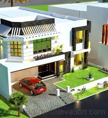 Designs Of Beautiful Houses In Pakistan Home Design And Pakistan - Design of home